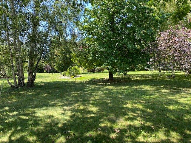 Maison de campagne - Parçay les pins