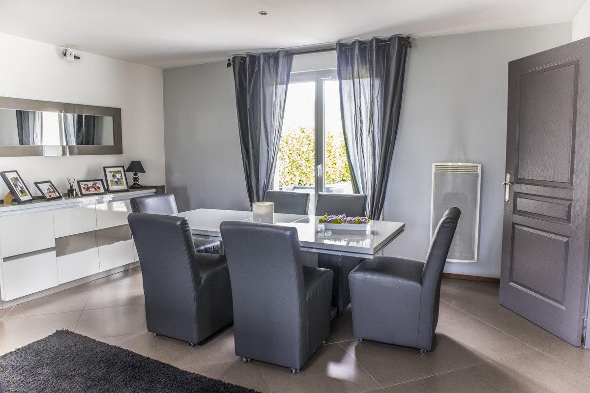 Maison familiale à La Queue-lez-Yvelines