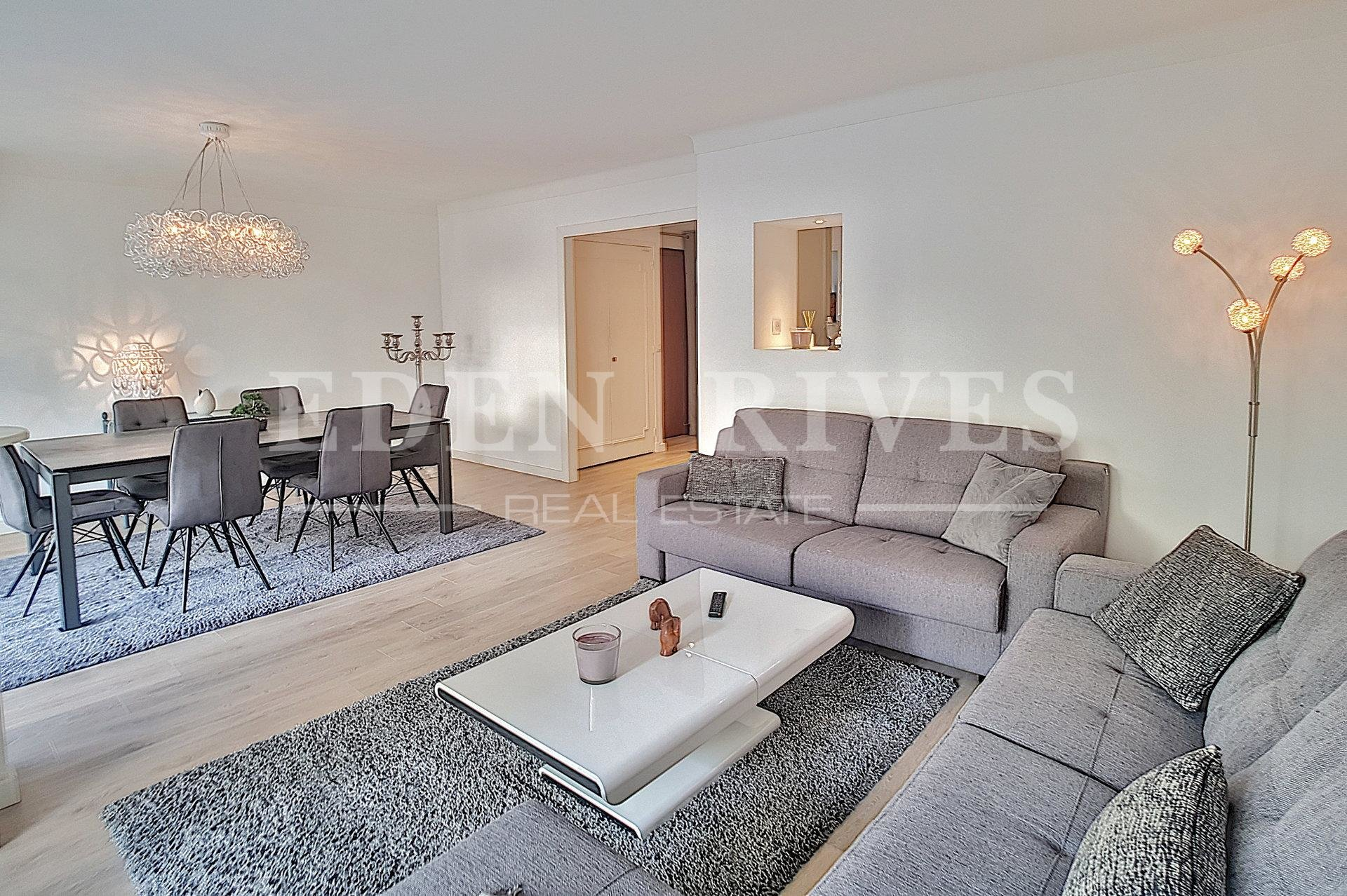 Sale Apartment - Juan-les-Pins Centre