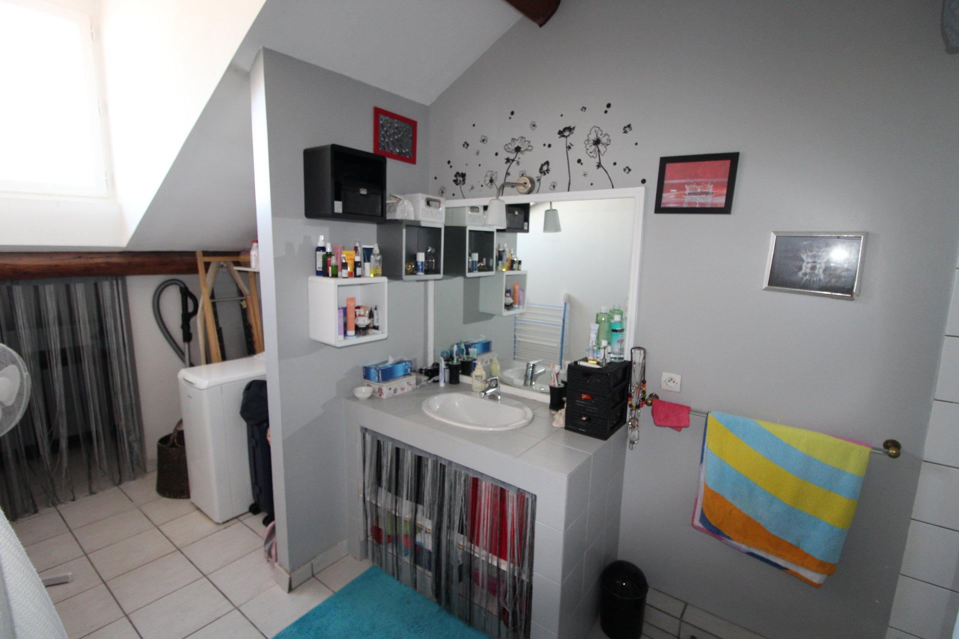 Appartement Saint-Etienne / Bel Air 5 pièces 88,61m2