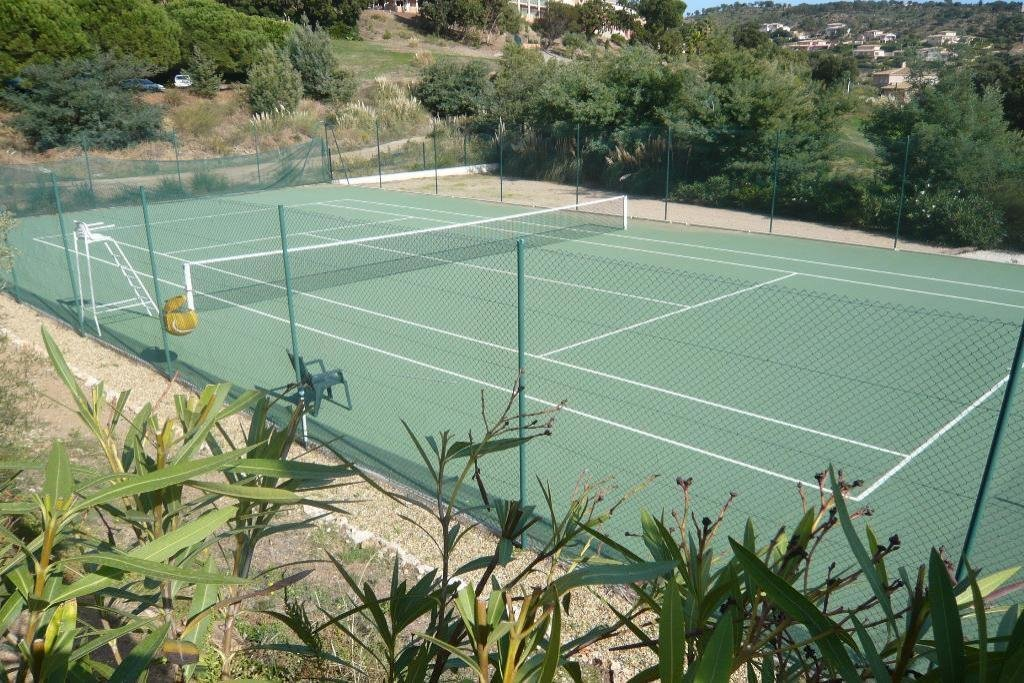 Apartment for sale with sea view golf of Sainte Maxime