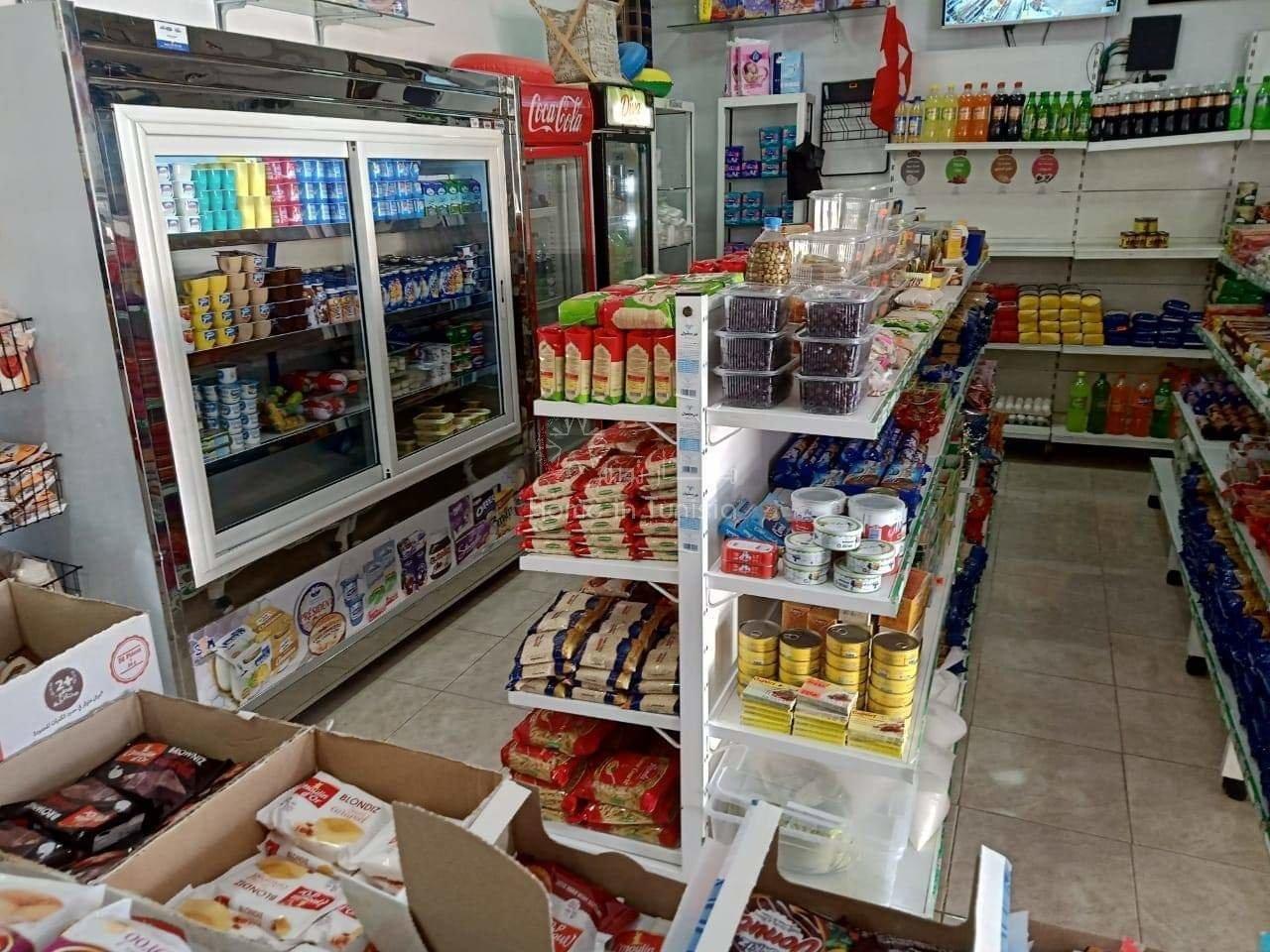 Sale Business assets - Cité de la Plage 1 - Tunisia
