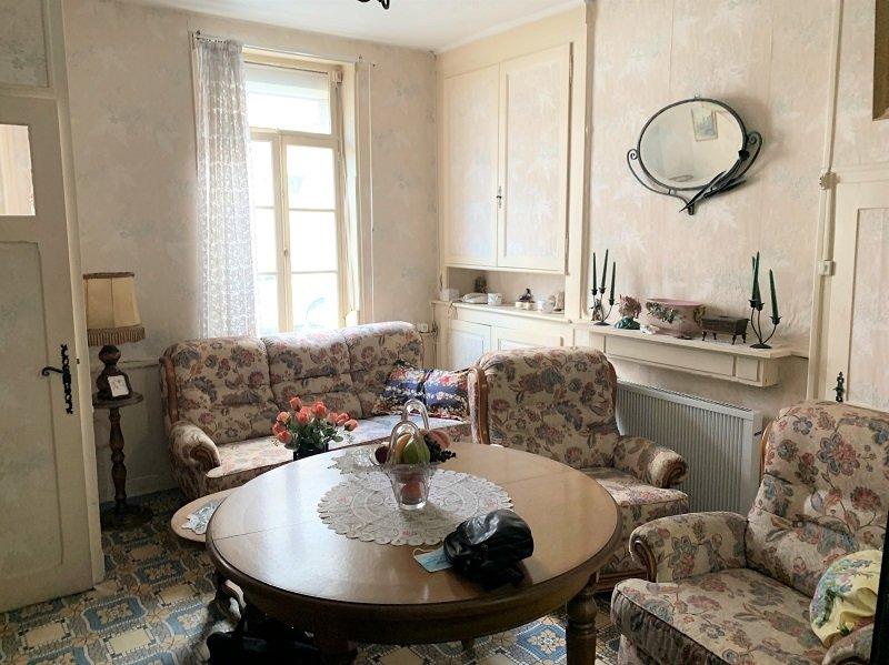 MAISON AVEC COUR – 64 m2 – 4 pièces- Amiens
