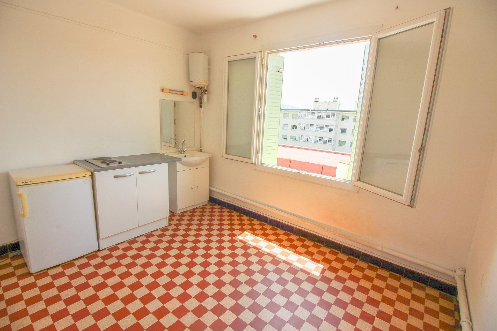 Vendita Monolocale - Marseille 8ème Périer