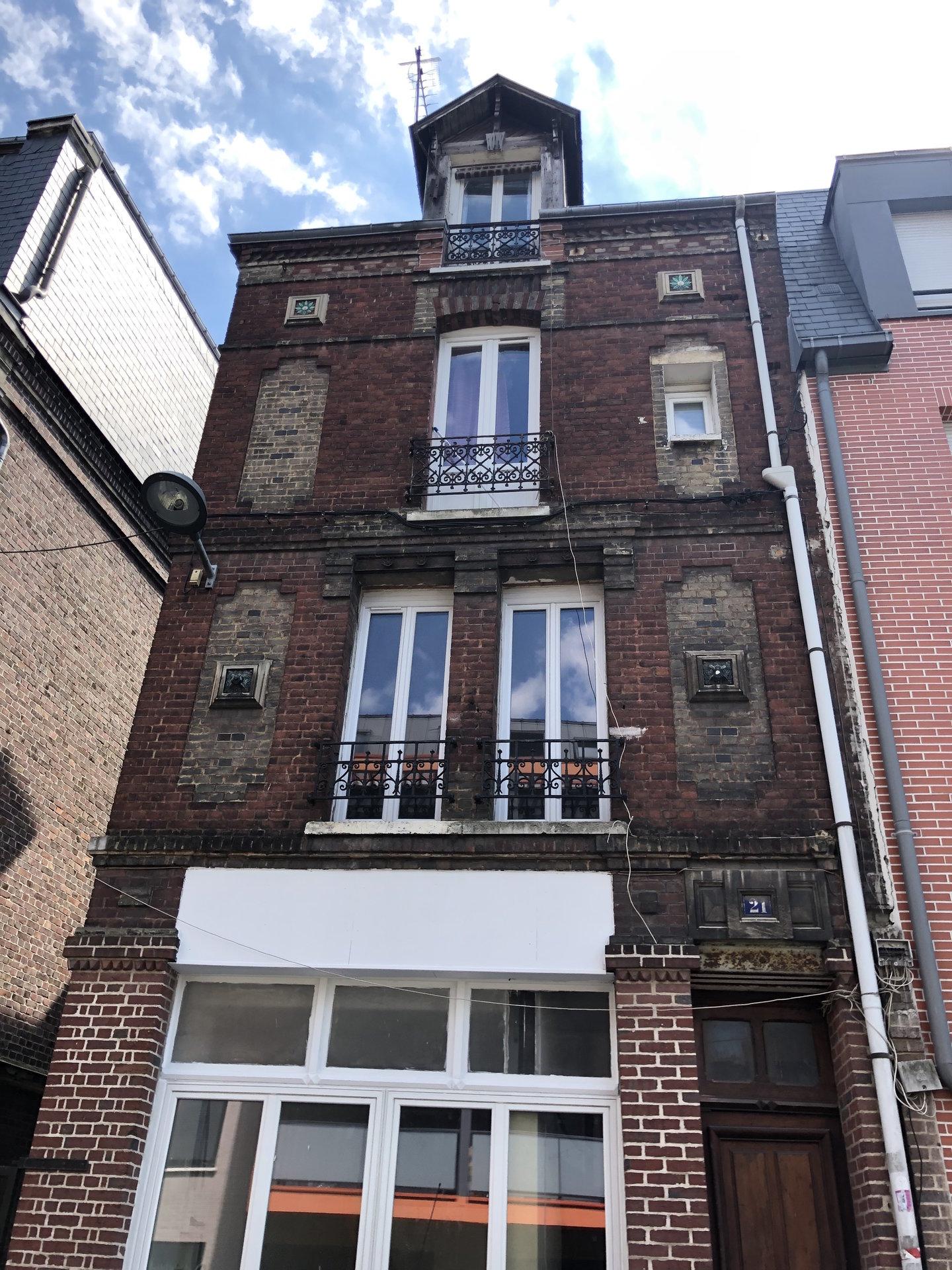 Rouen préfecture