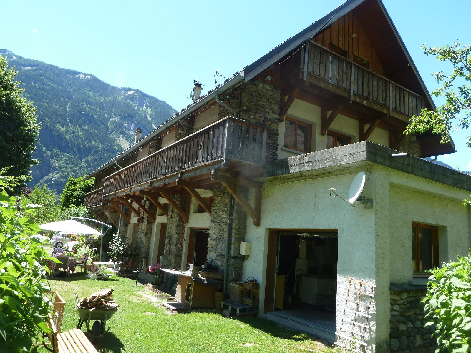 Sale Property - Le Bourg-d'Oisans