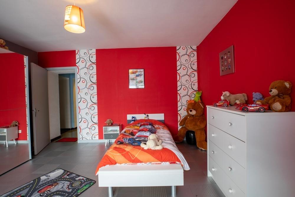 Maison 3 chambres + combles aménagés
