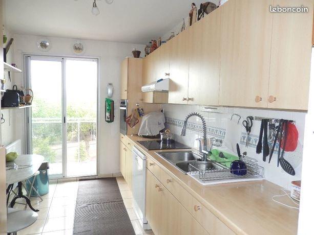 02499E Appartement 44600 SAINT NAZAIRE