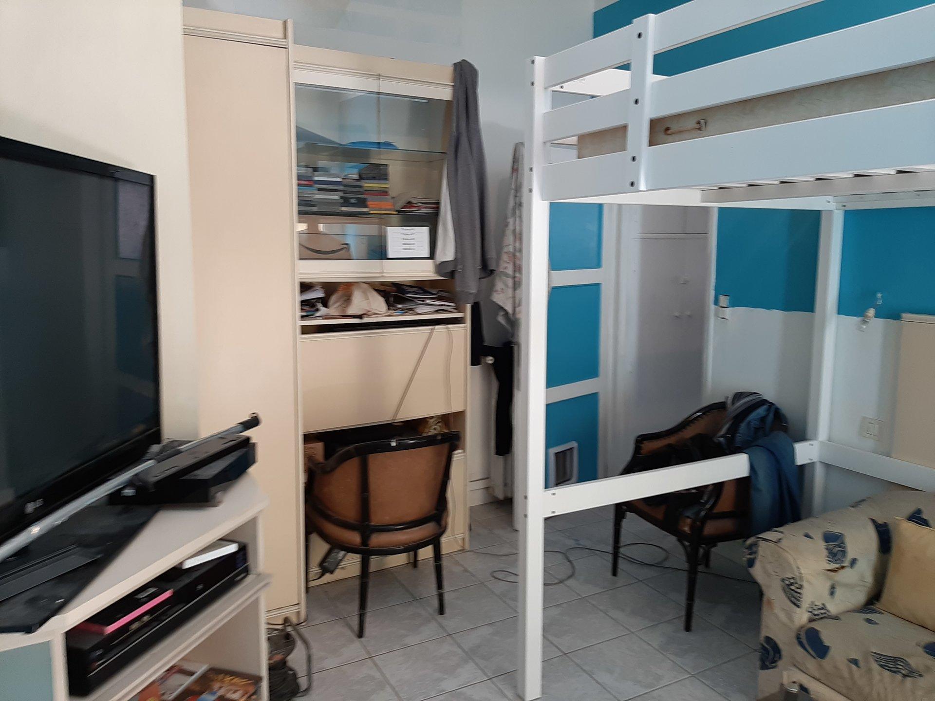 F3 de 54.55 m² au cœur de la Libération