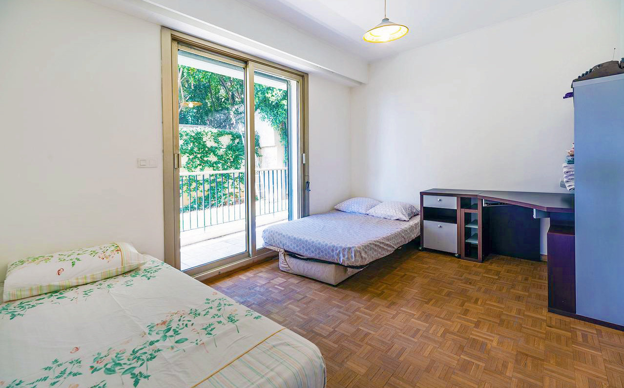 Very nice 3-room apartment