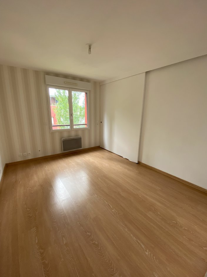 T2 apartment for sale Bayonne, ideal investor