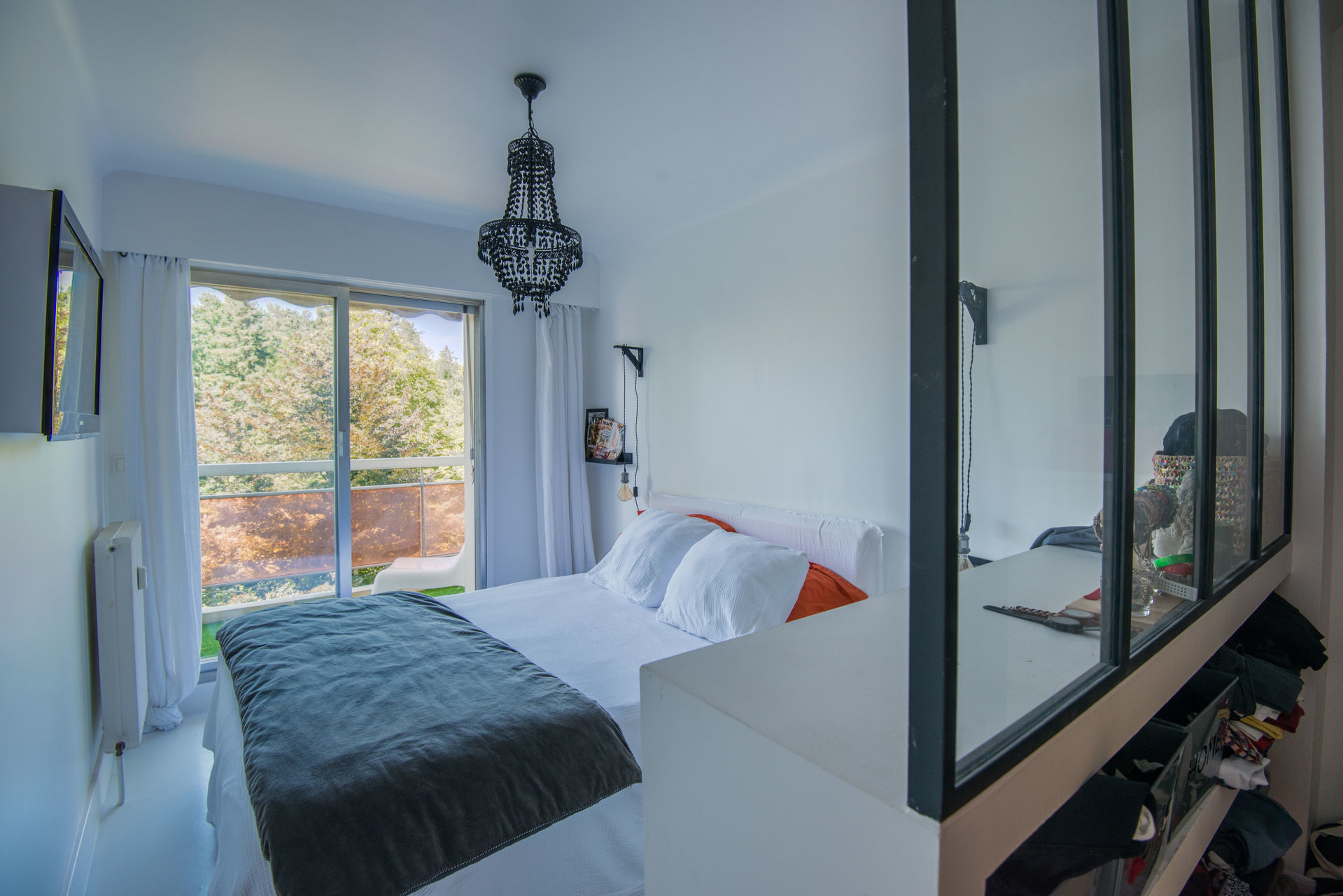 NANTES - RARE! CANCLAUX Appartement 125m2 - 3 chambres - avec terrasse de 83m2