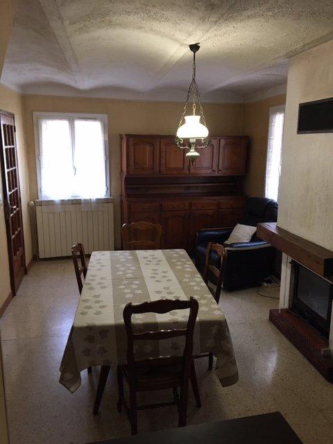 Sale Village house - Saint-André-de-Roquelongue