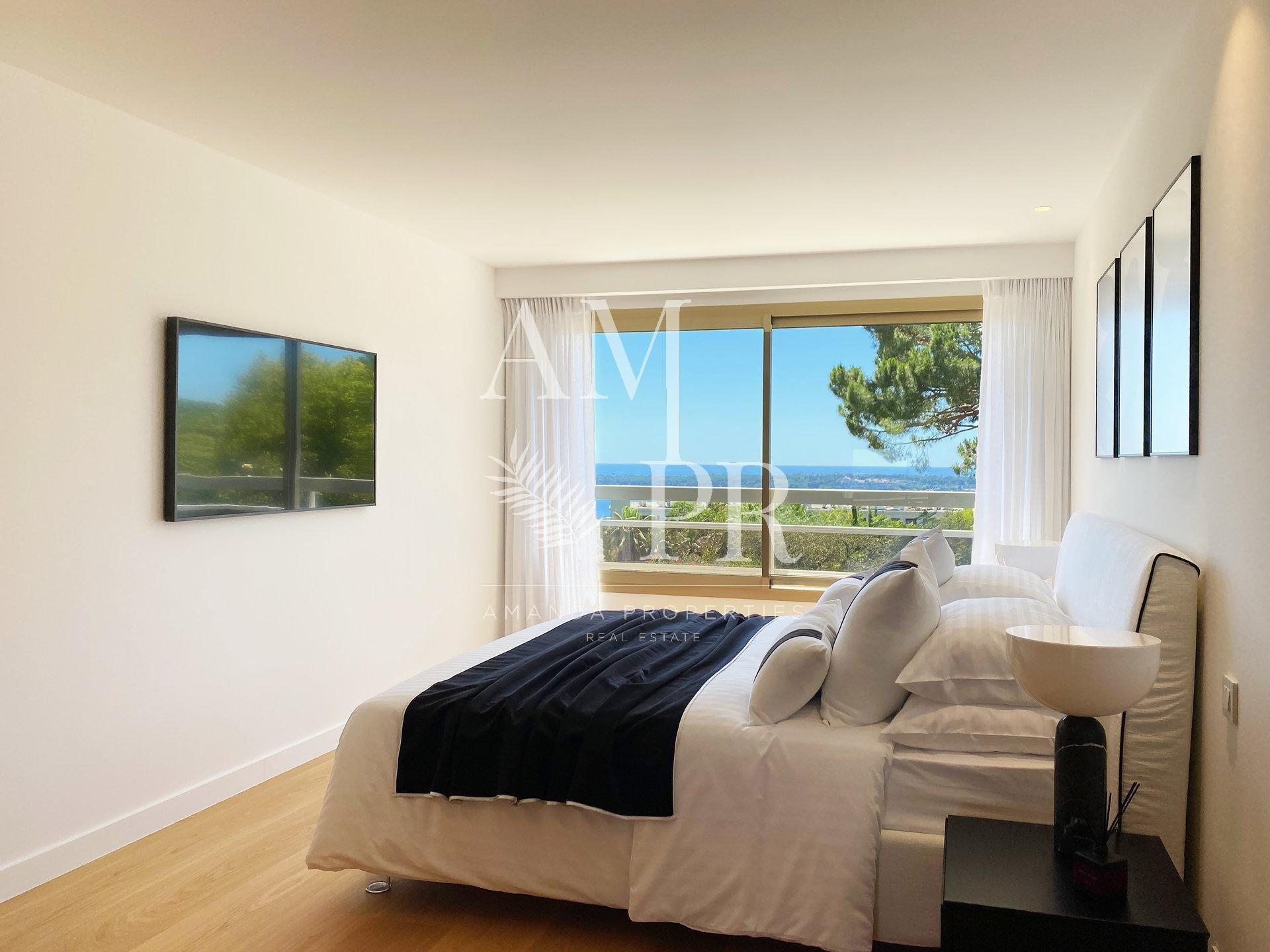 Appartement villa d'exception au coeur de la Californie
