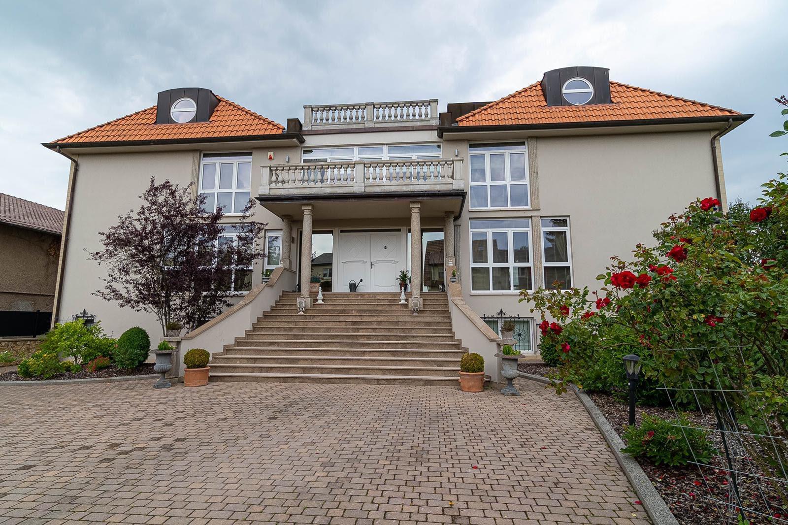 Продажа Вилла - Mondercange - Люксембург