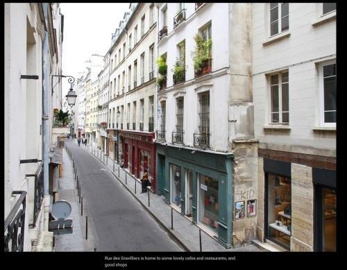 Local Beau Potentiel - Art et Métiers 75003