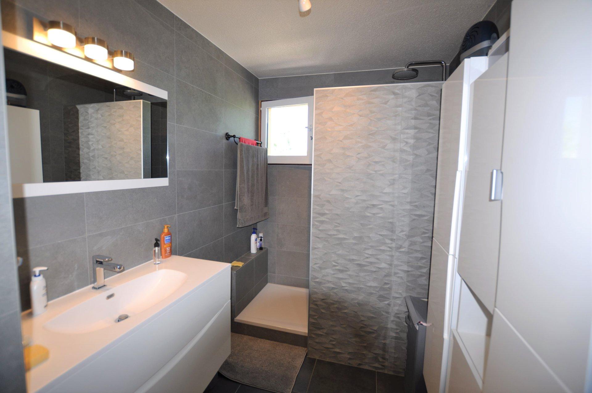 Grand Appartement T3 - Saint Julien en Genevois