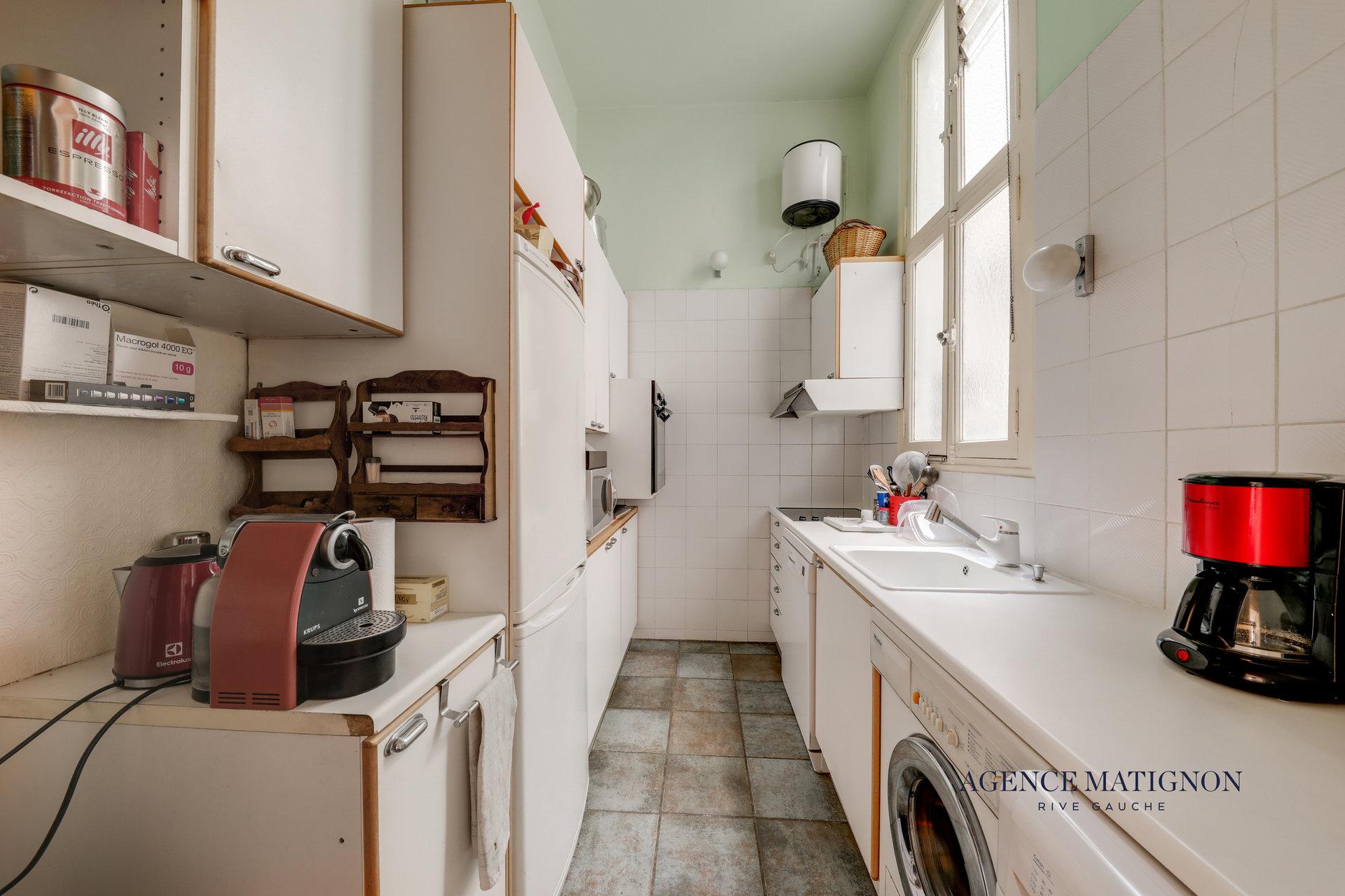 Appartement 6 pièces 180 m² 75007 Paris