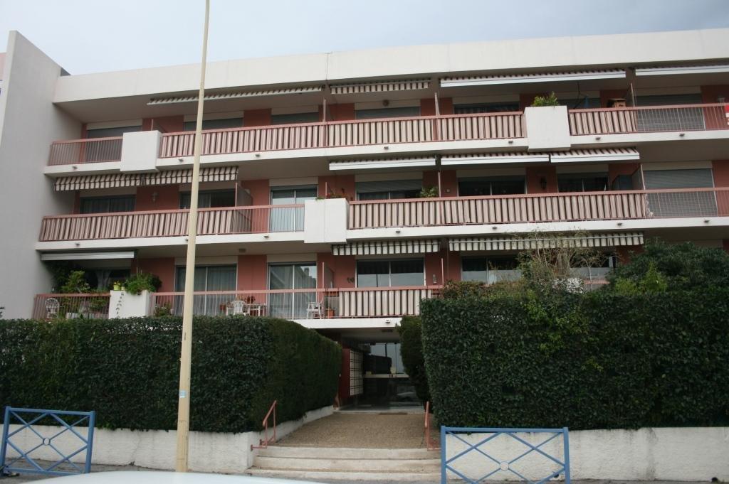 Affitto stagionale Appartamento - Cagnes-sur-Mer Cros de Cagnes