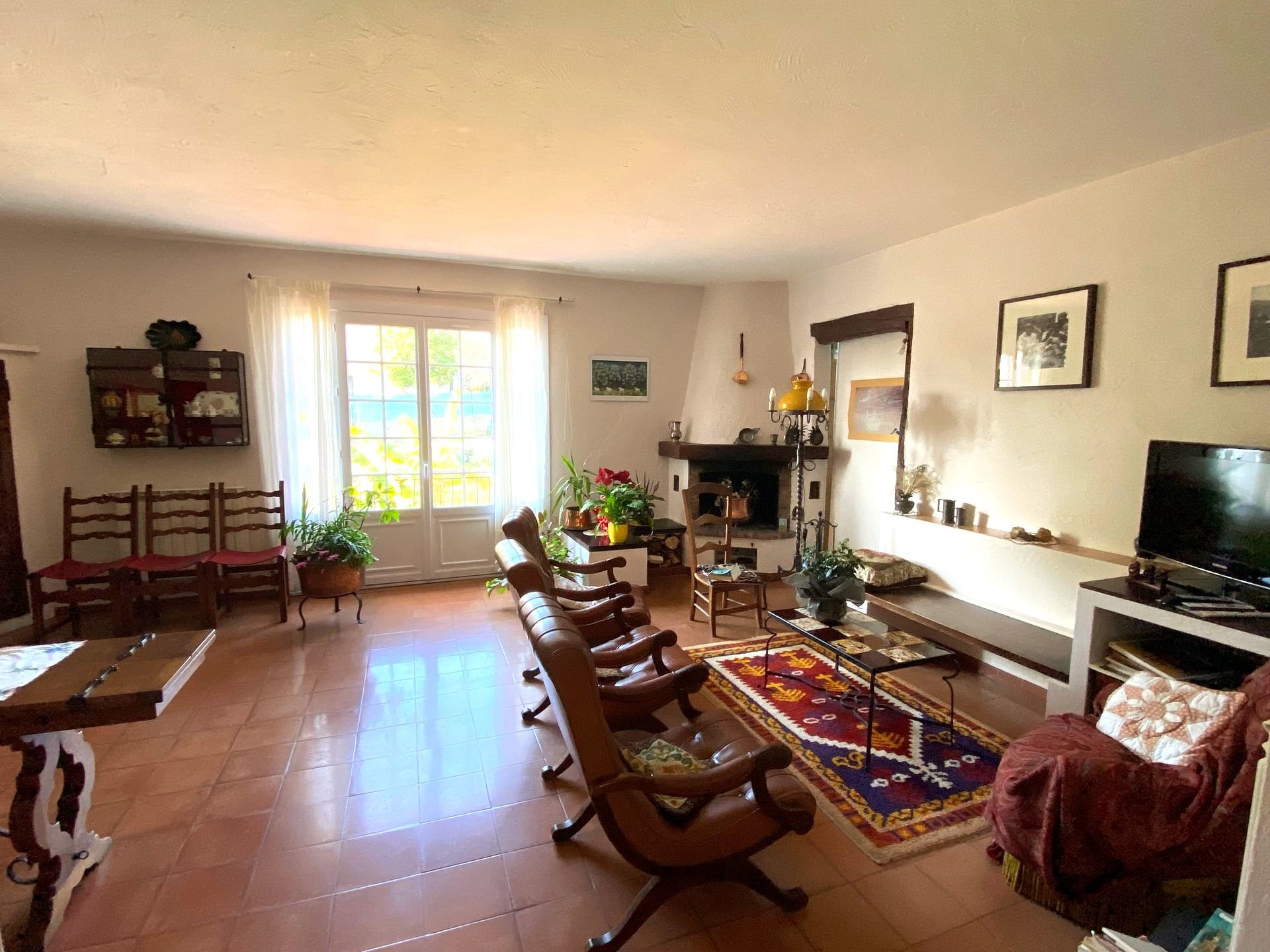 Villa Parc Saint Véran - Cagnes sur mer