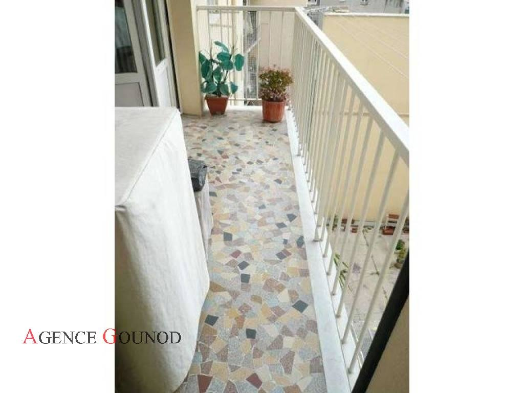 Location Appartement - Nice Musiciens
