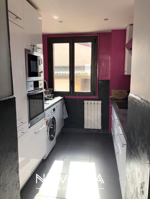 Achat Appartement, Surface de 43.08 m², 2 pièces, Villeurbanne (69100)