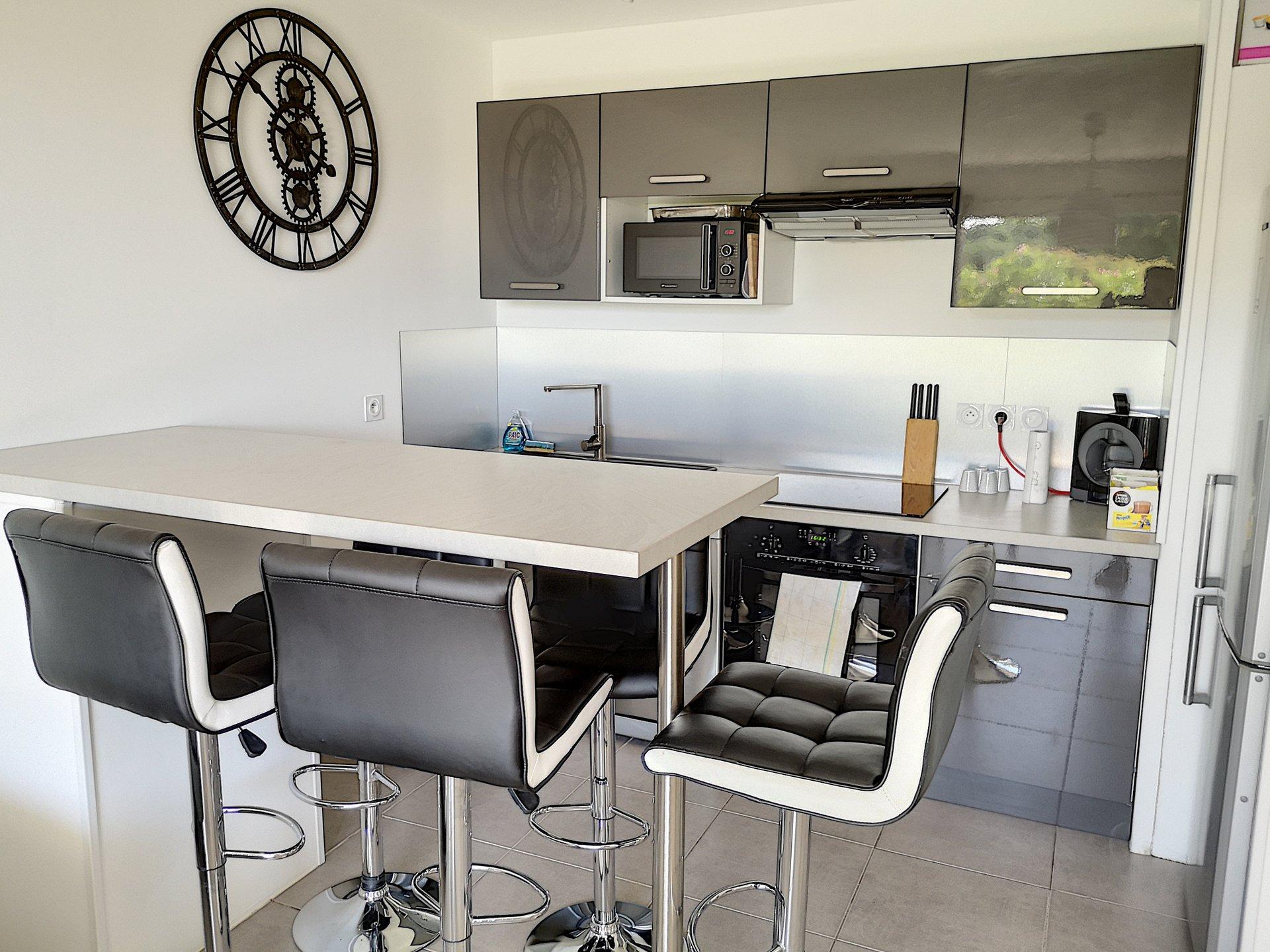 Sale Apartment - Tanneron
