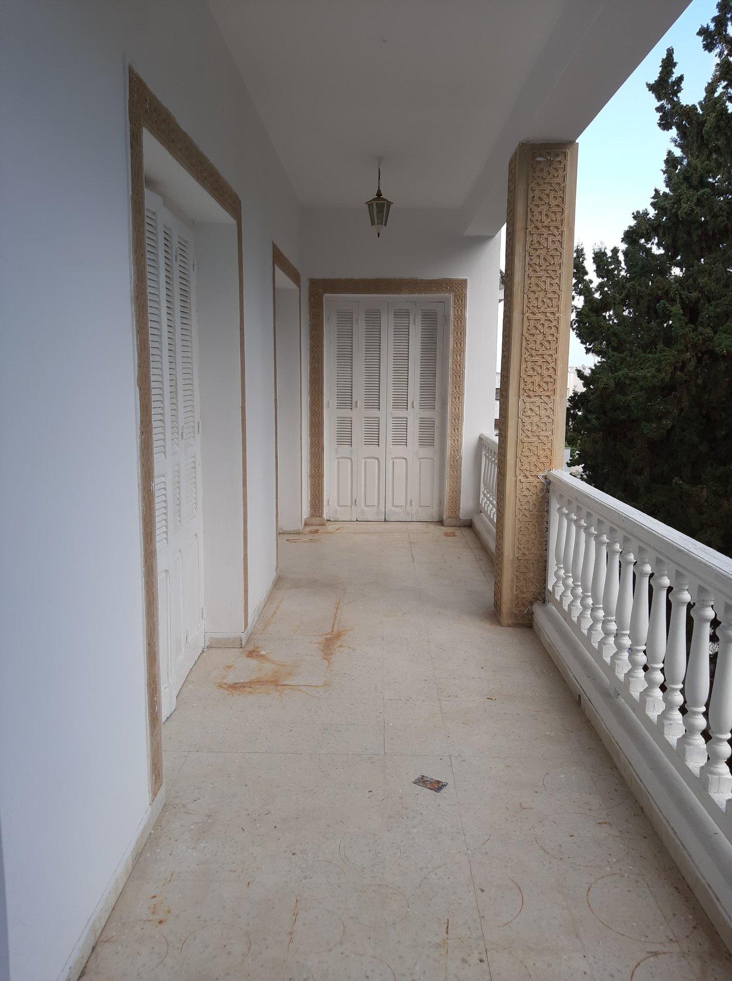 Vente Villa de 800 m² à Menzah 6