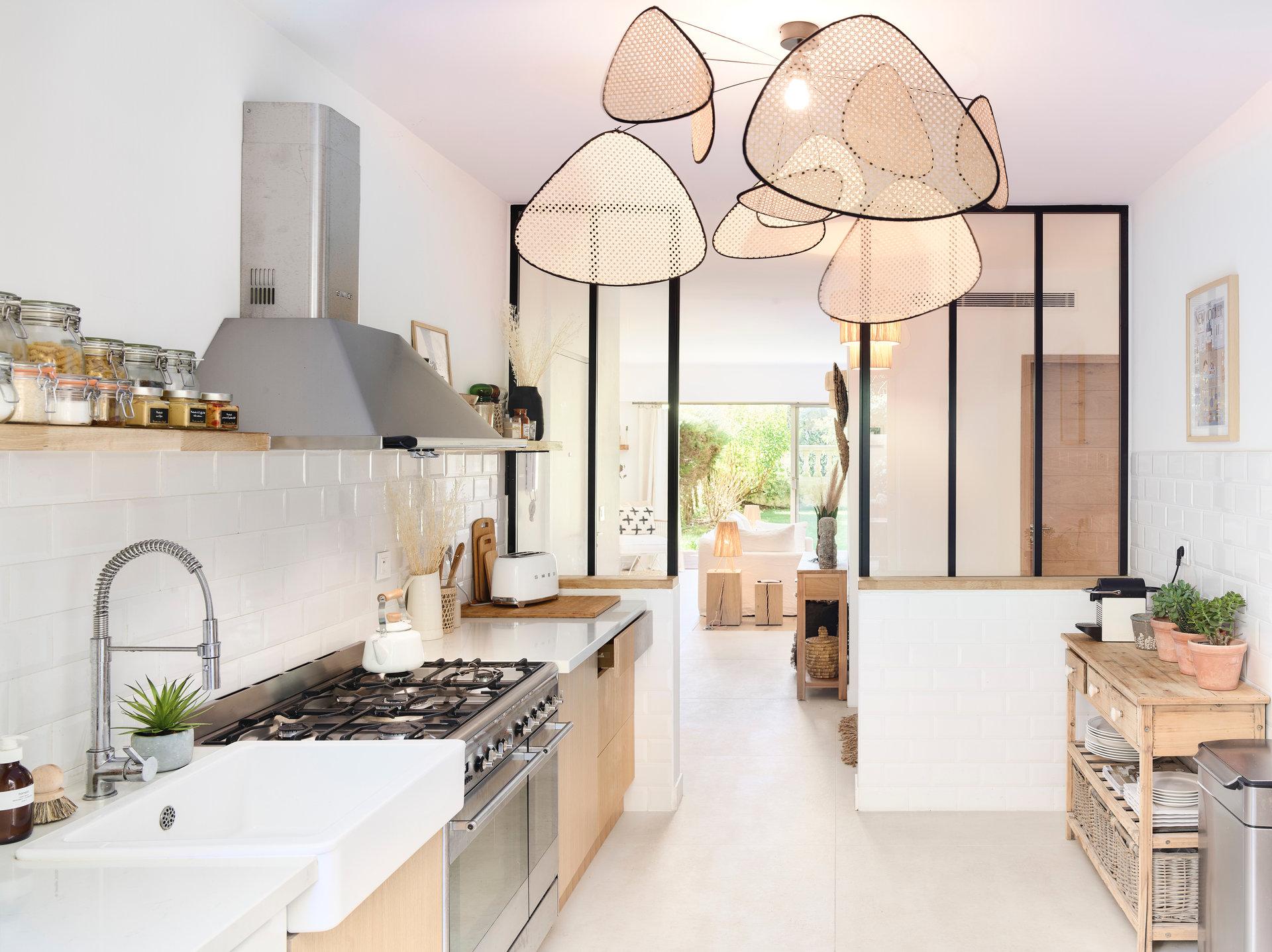 CO- EXCLUSIVITE - Cannes Montrose - 3P 88 m² entièrement rénové ouvrant sur 245 m² de jardin avec garage