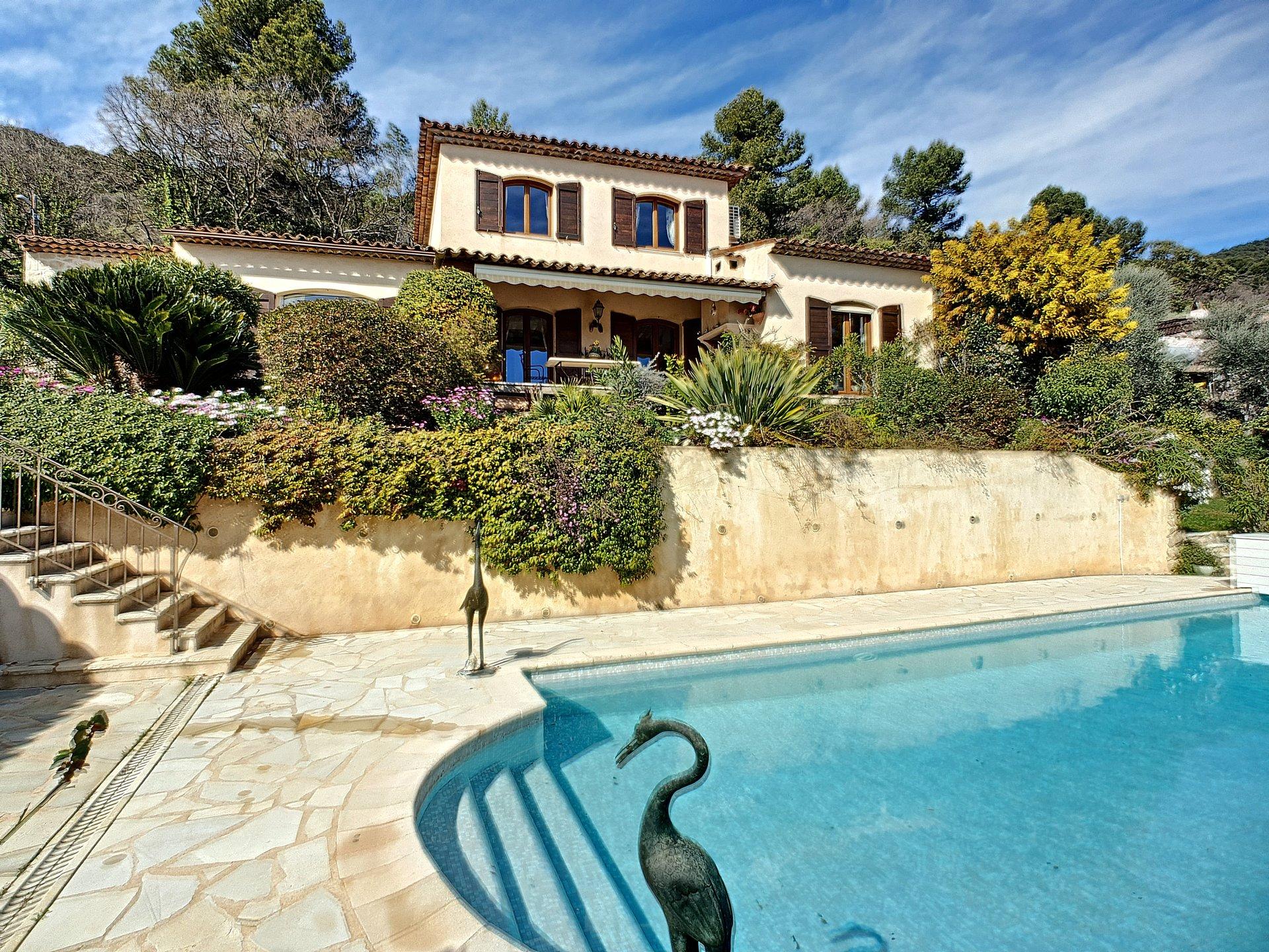 Sale Villa - Le Tignet