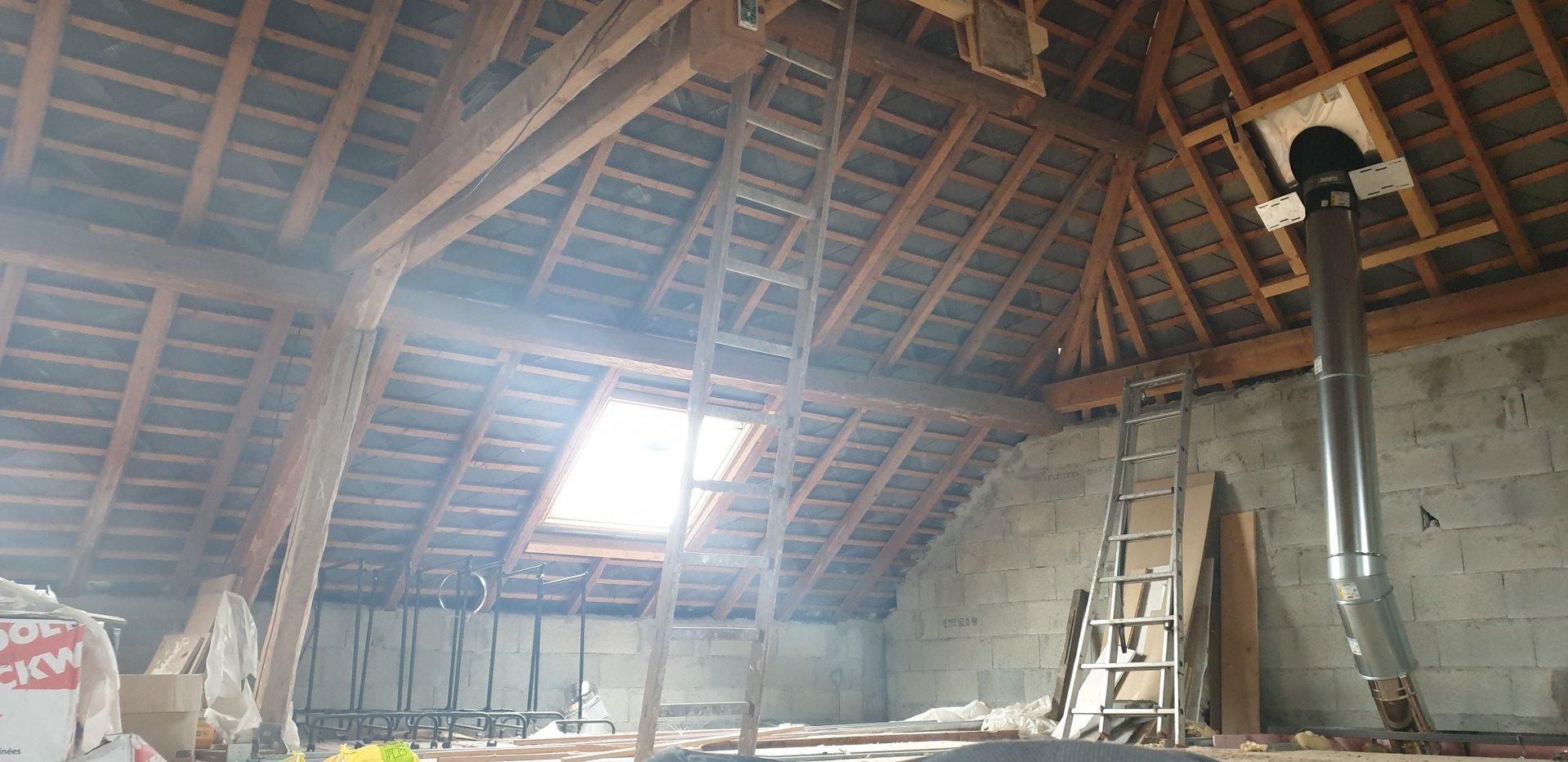 Maison de village Villaz limite Annecy le Vieux