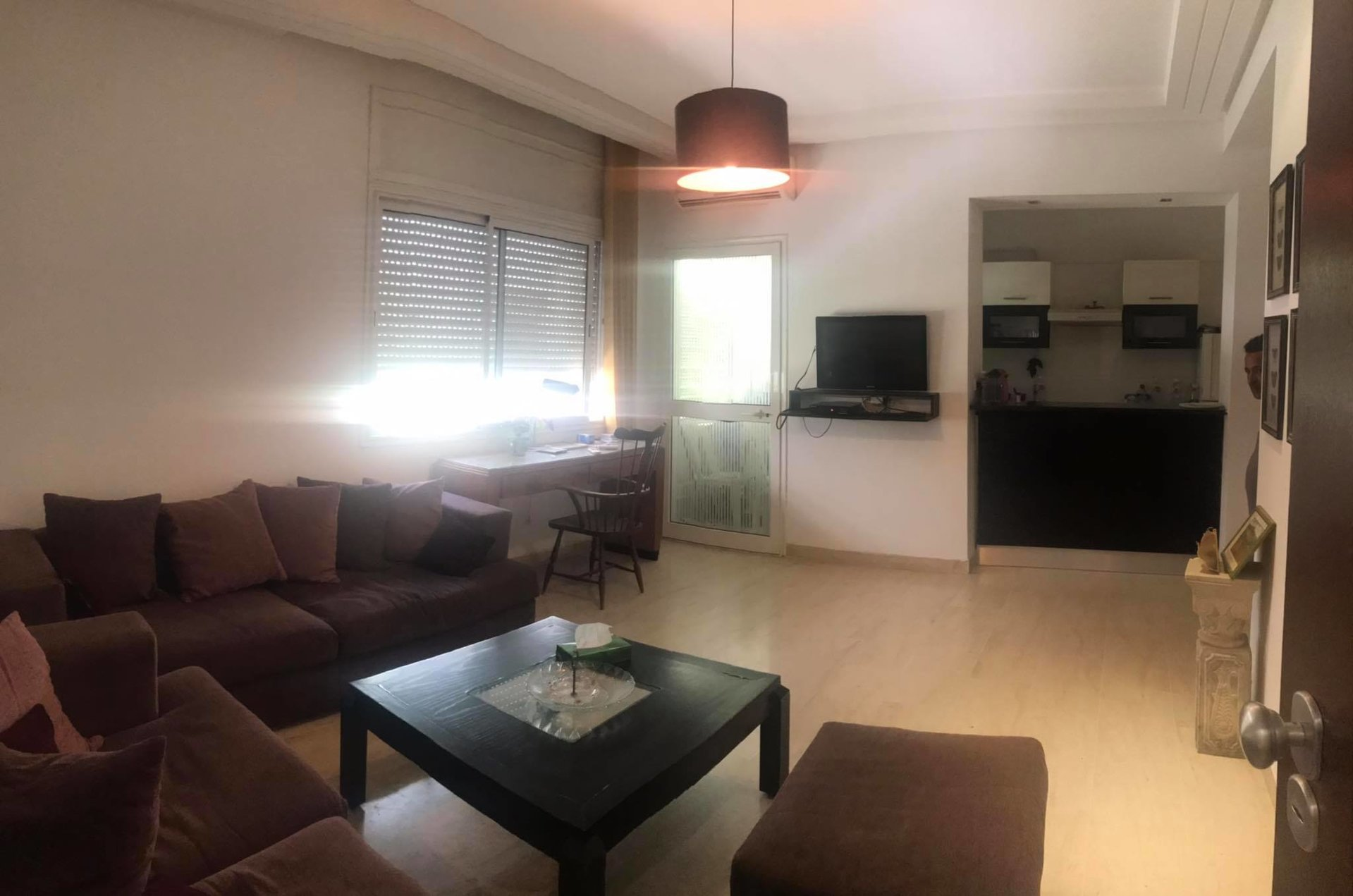 Vente Appartement S+1 Marsa Carrefour
