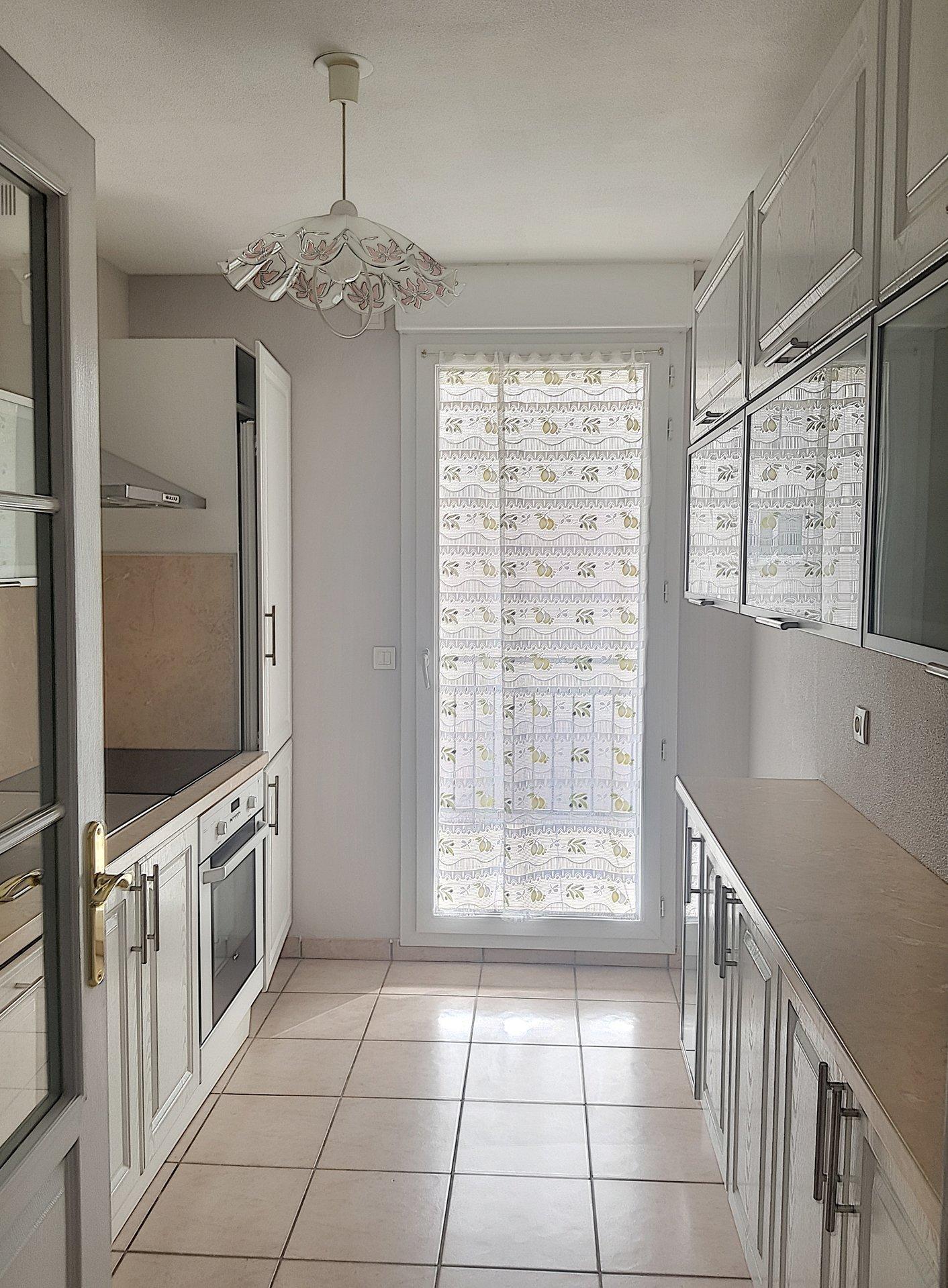 appartement t2+terrasse