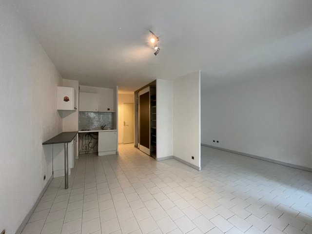 Appartement type 1, 43.92m², 1 place de parking