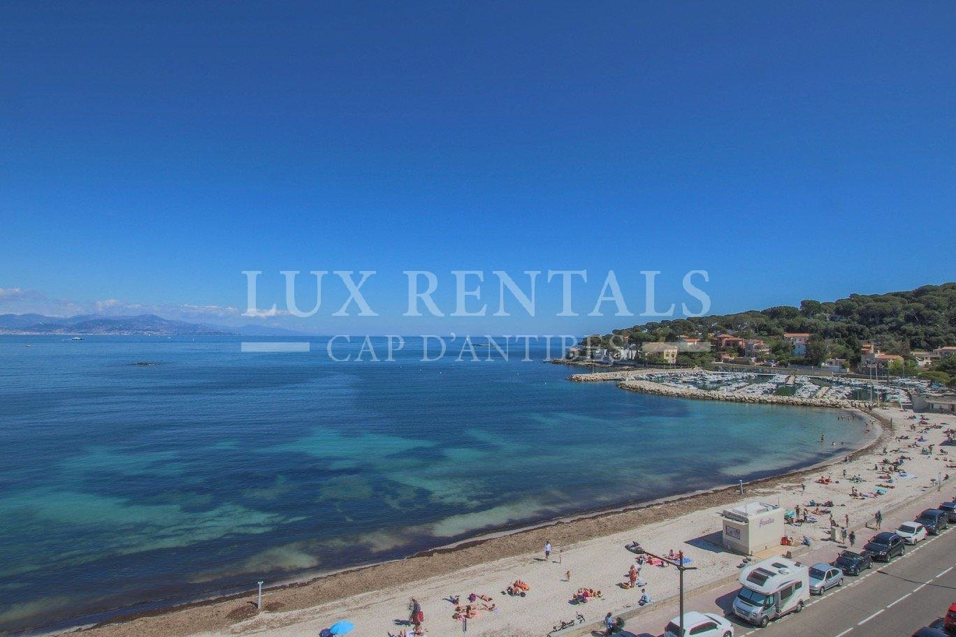Penthouse 5 rooms Antibes