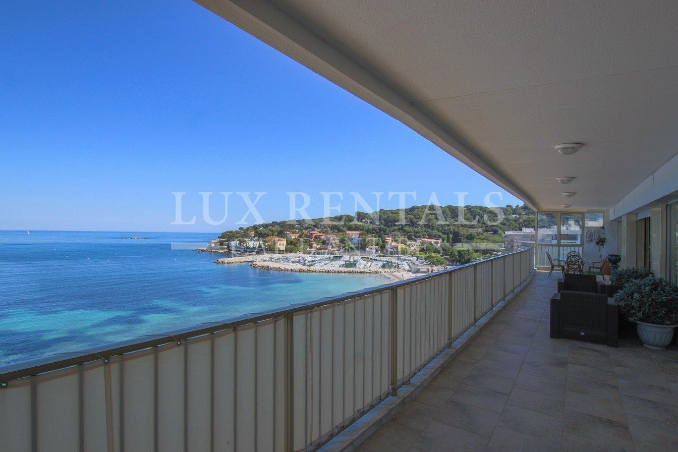 Sale Penthouse - Antibes Cap-d'Antibes