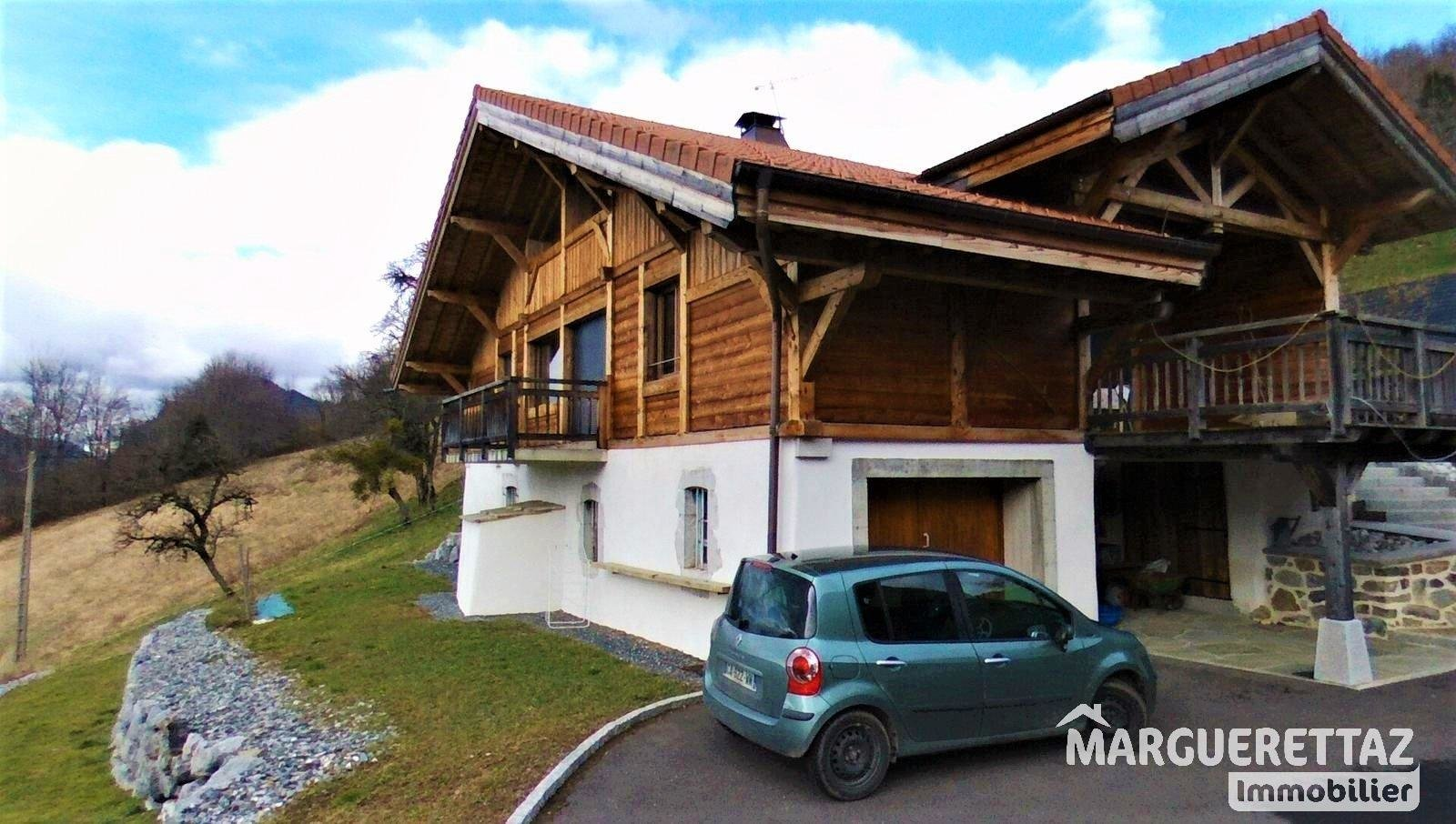 Sale House - Saint-Sigismond