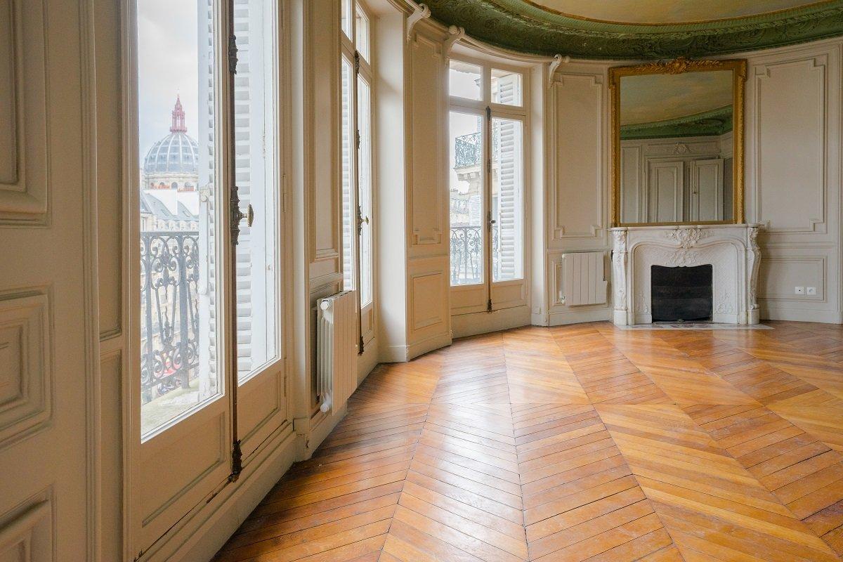 Vente Appartement - Paris 8ème Faubourg-du-Roule
