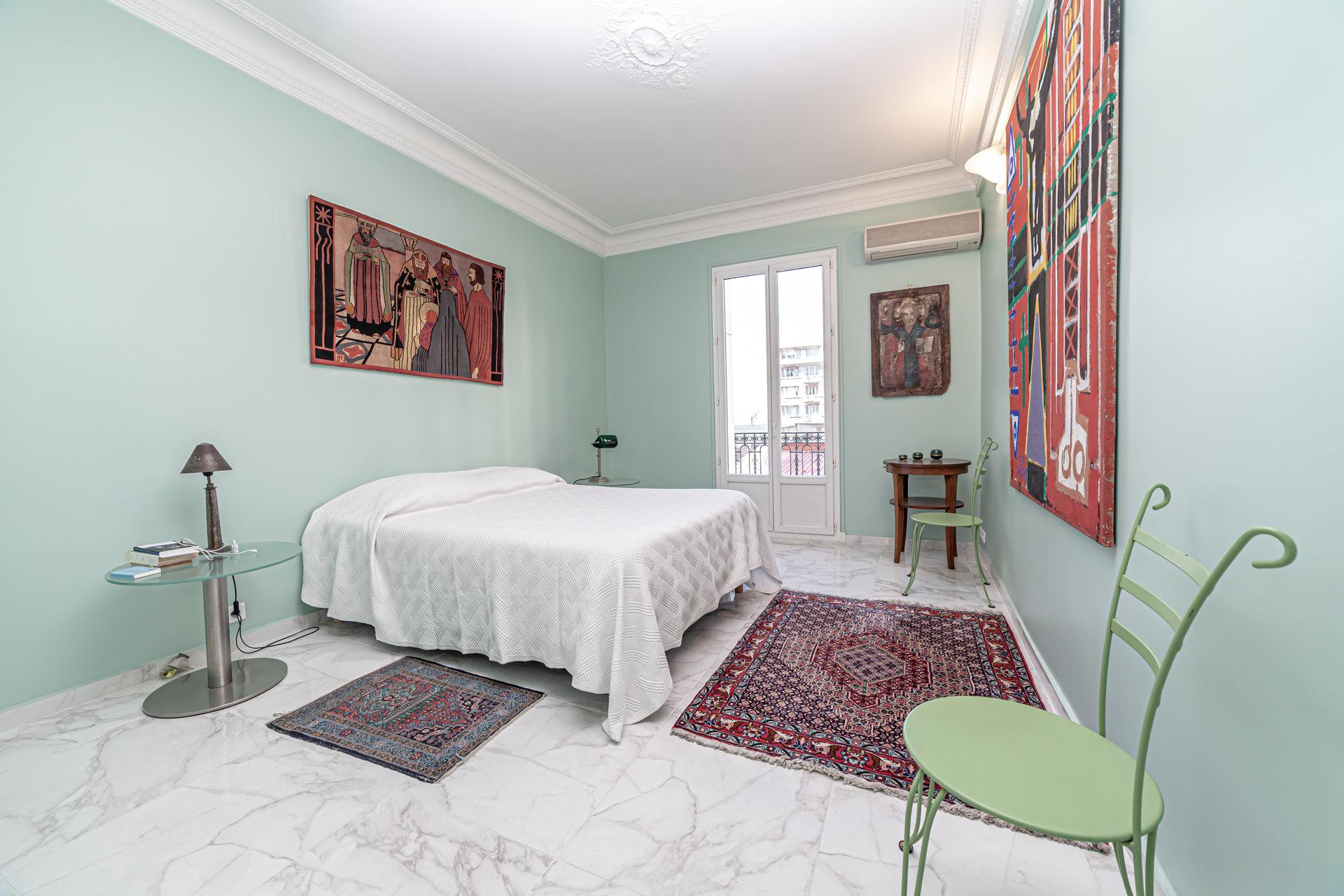 Nice Golden Square/Promenade - 3 bedrooms . 126m2
