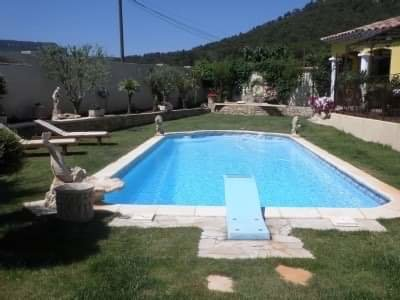 Sale Villa - Cuges-les-Pins