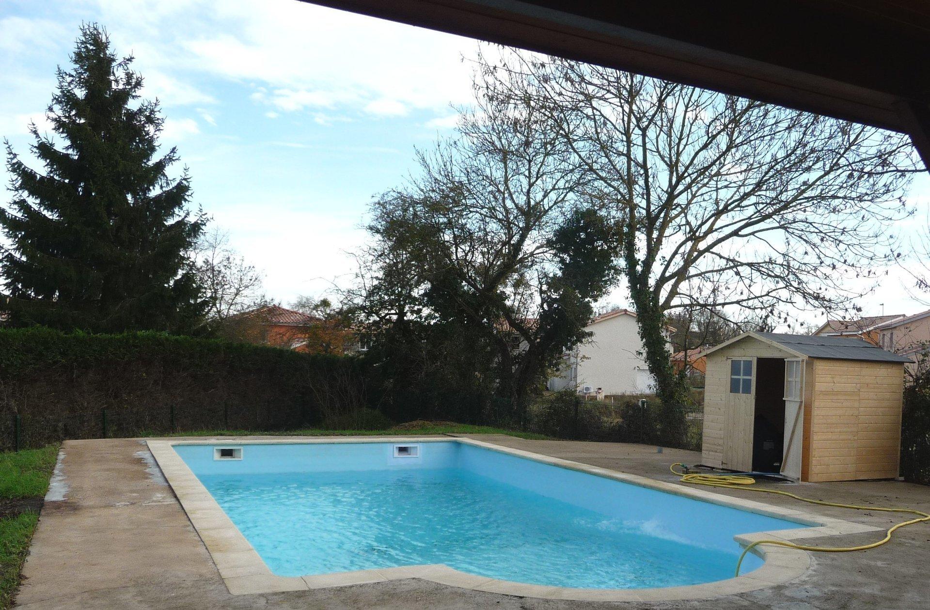 Vente Villa - Villefranche-sur-Saône