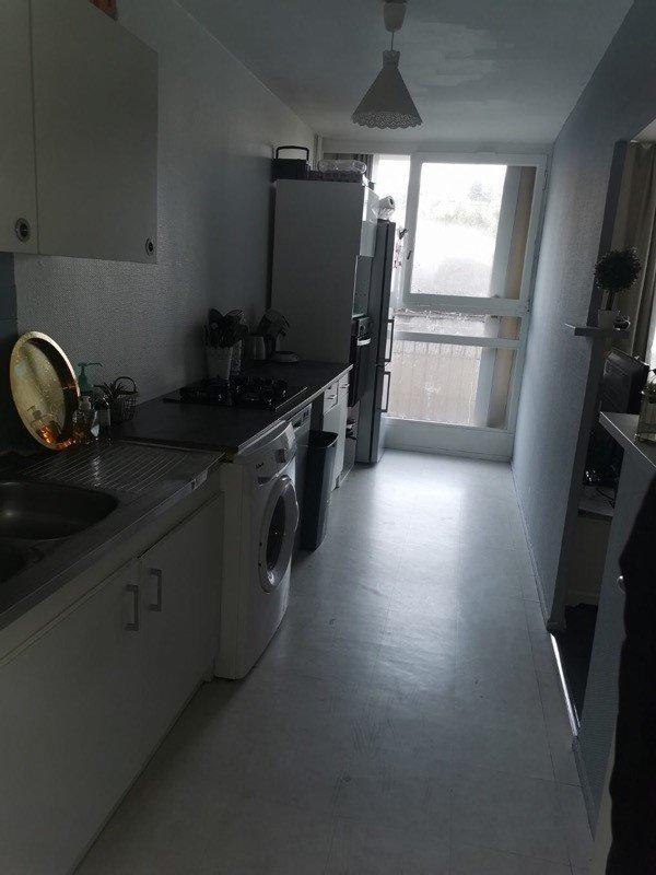 SAINT-ETIENNE CENTRE DEUX  - Appartement T3