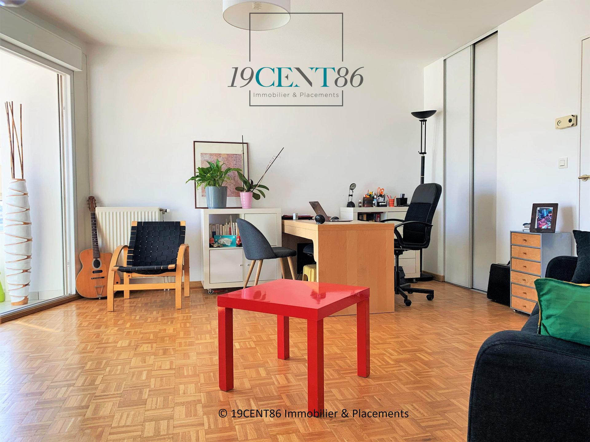 Vente Appartement Lyon 9ème Saint Pierre de Vaise