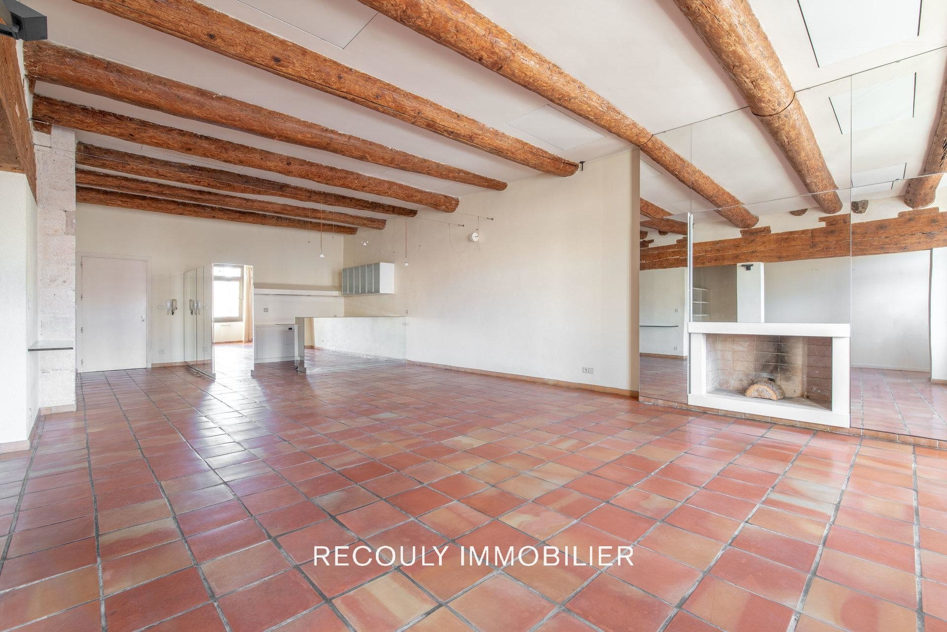 Vente Appartement - Marseille 1er