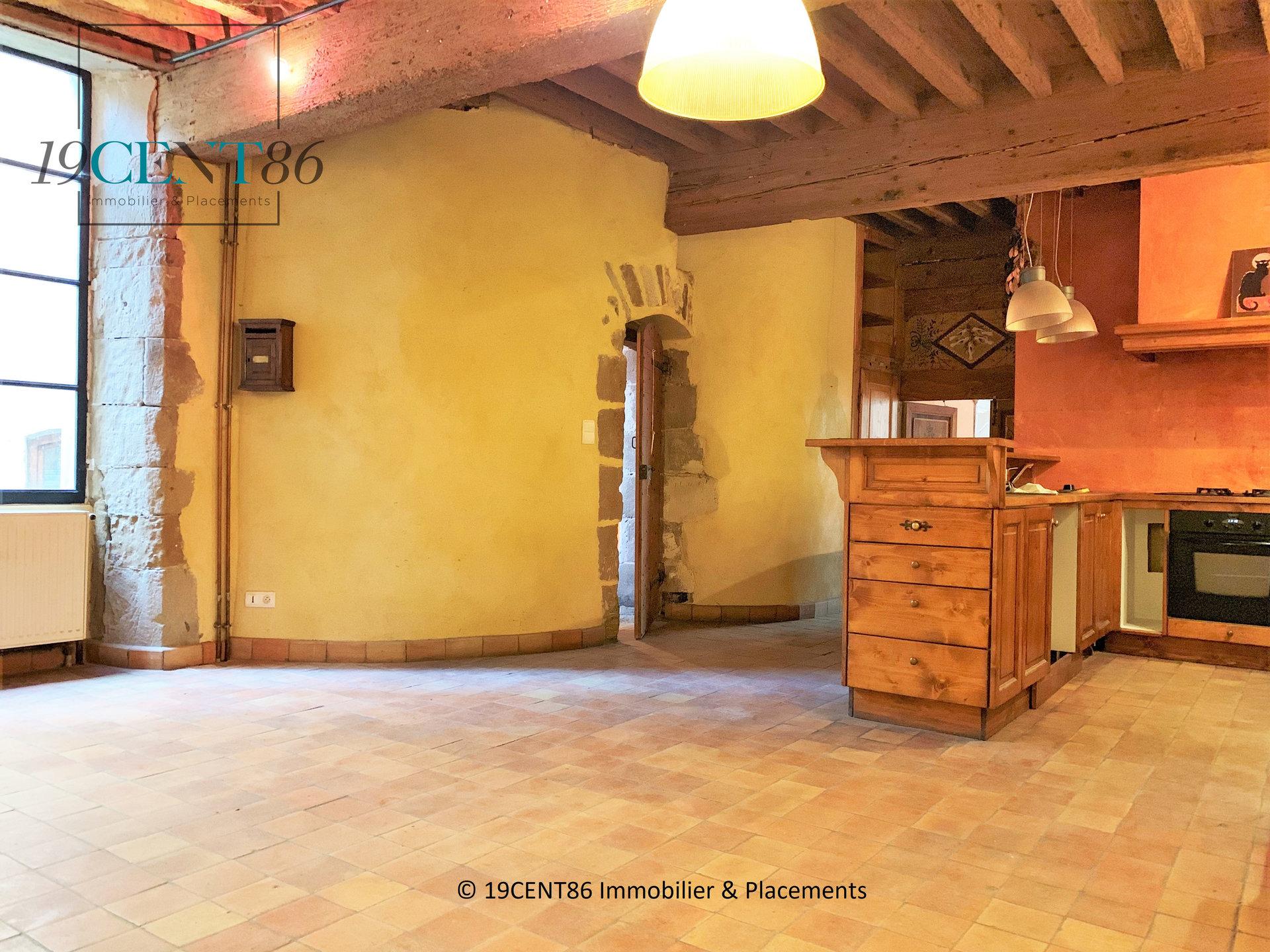 Vente Maison de ville Tournon-sur-Rhône