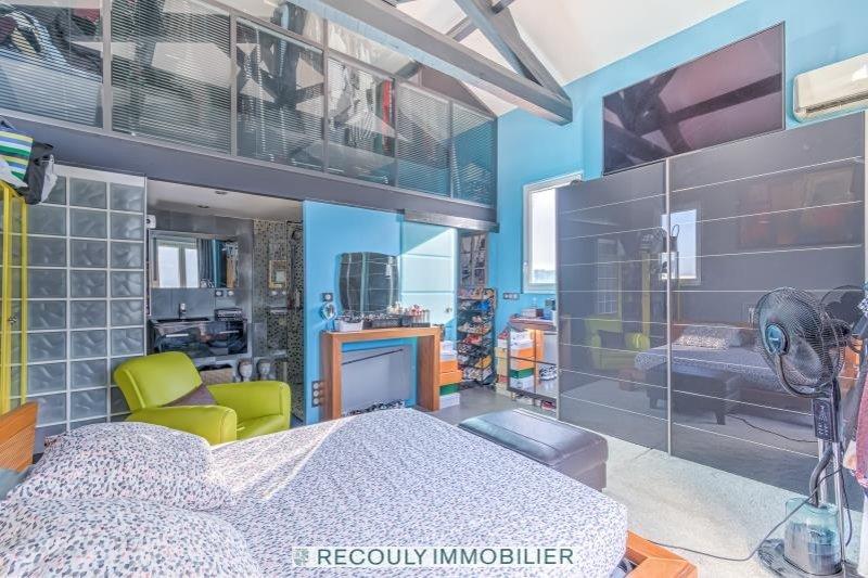 Vente Appartement - Marseille 12ème Les Caillols