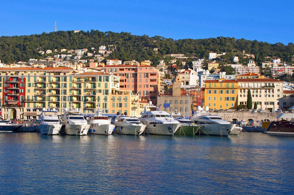 Sale Business - Nice Le Port