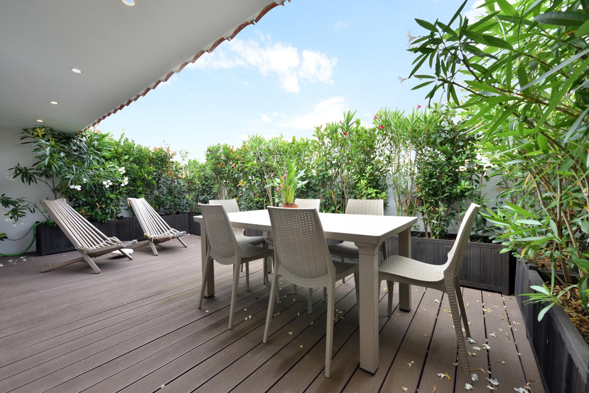 Verkauf Wohnung - Cannes Banane