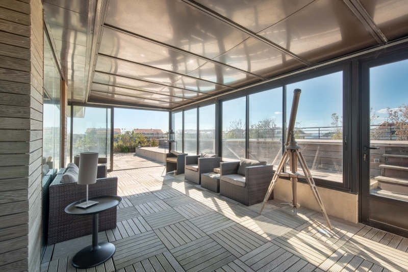 Vente Appartement - Marseille 8ème