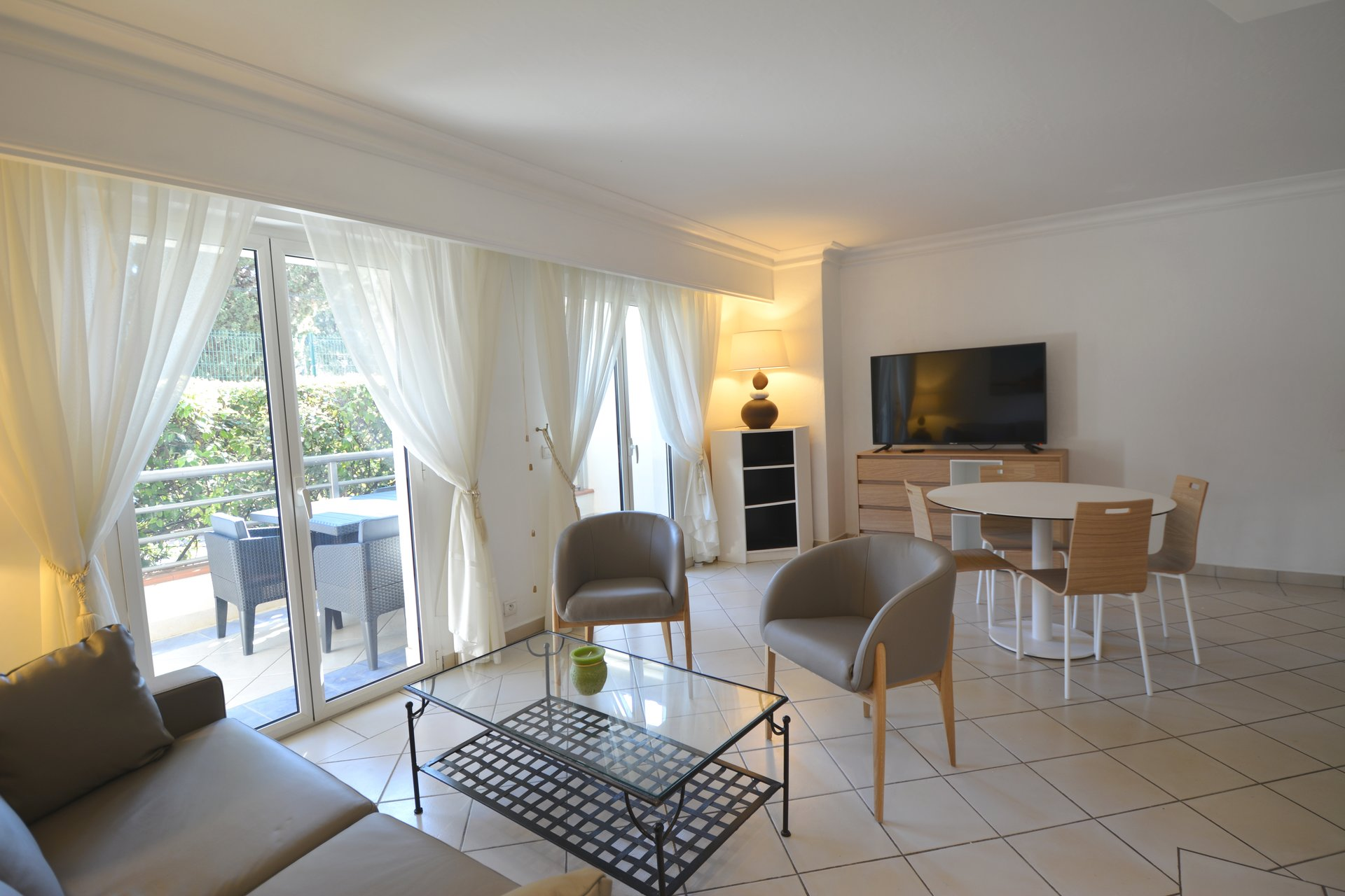 Apartment in luxury residence - Juan les Pins